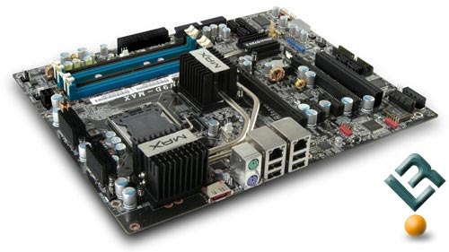 abit AW9D-Max Motherboard Review