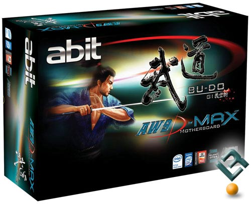 Abit AW9D Max Motherboard Review