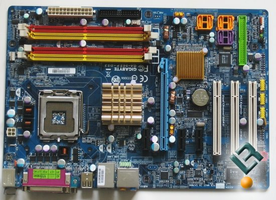 gigabyte ds3 review