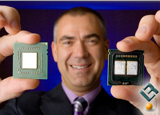AMD's Barcelona Quad-Core Processor