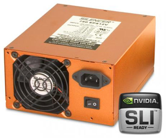 PC Power & Cooling Silencer 750 Power Supply Review - Legit ...