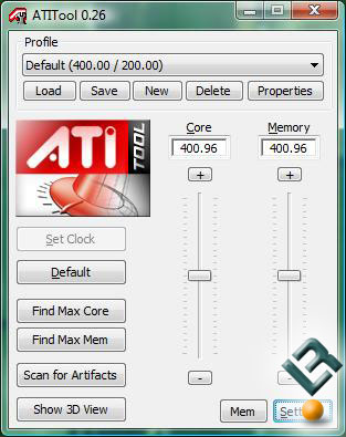 IGP Overclocking ASUS M2A-VM
