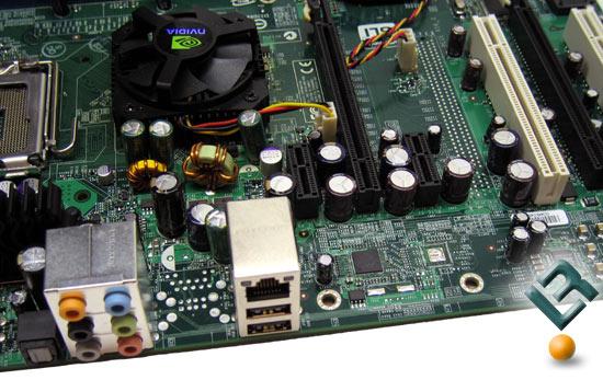 eVGA 680i LT SLI Motherboard Review - Legit ReviewsNVIDIA ...