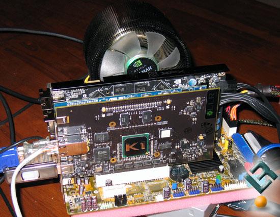 Dishwasher: Gaming network card