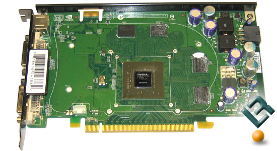 XFX GeForce 8600GTS XXX Edition Video Card