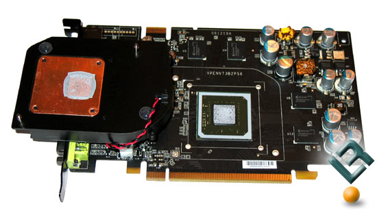 XFX GeForce 8600 GT