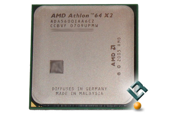 $185 Gaming CPU's: AMD 5600+ Versus Intel E6300