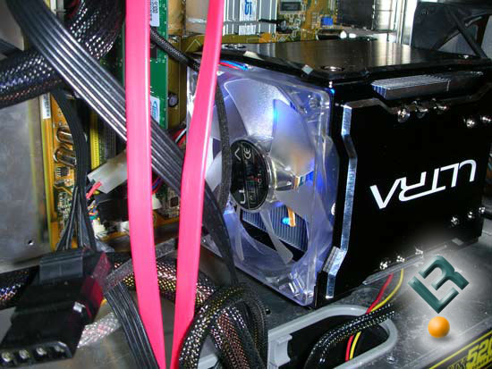 60W Peltier Thermoelectric Cooling System (new edition). Ideal for HHO & CPU cooling >>>>>
