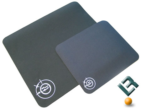 SteelPad QcK heavy mouse pad