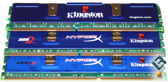 Getting To Know DDR3 Memory Modules