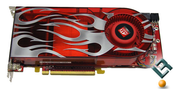 ATI Radeon HD 2900 XT Video Card