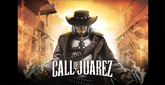 Call of Juarez DX10