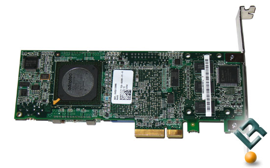 Adaptec RAID 3805 SATA and SAS Controller Card
