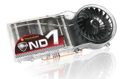 Thermaltake TMG ND1 GPU  Cooler