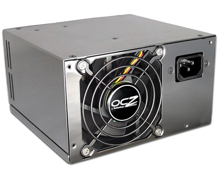 OCZ ProXstream 1000W Power Supply Review