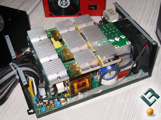 PC Power & Cooling 1200W PSU