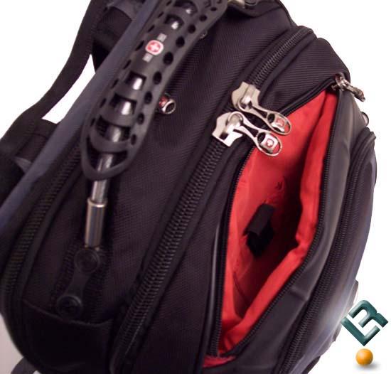 Swiss Gear Pegasus Laptop Backpack By Wenger Legit