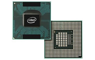 Intel Core 2 Extreme X7800 CPU Launch