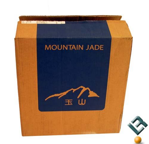 IN WIN Mt. Jade shipping box