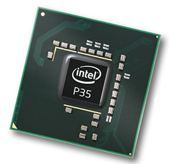 The Intel P35 Chipset Motherboard Round-Up – Abit, ASUS, Foxconn