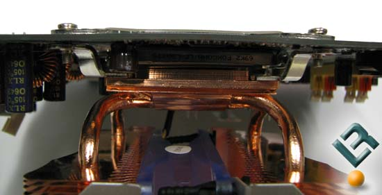 Bowed Motherboard