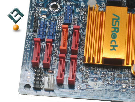 Asrock_4core1333-viiv review