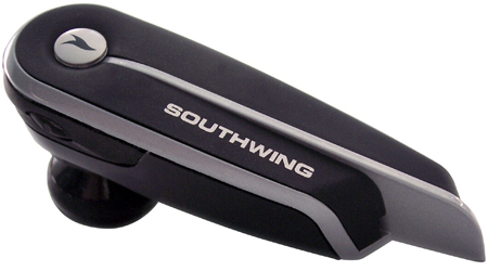 SouthWing's SH505 Bluetooth Headset – Upgrade Firmware Online!