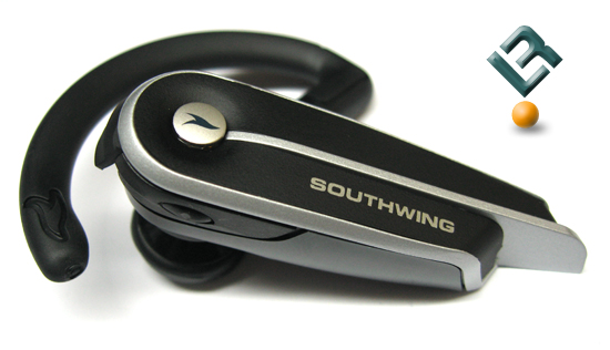 SouthWing SH505 Bottom