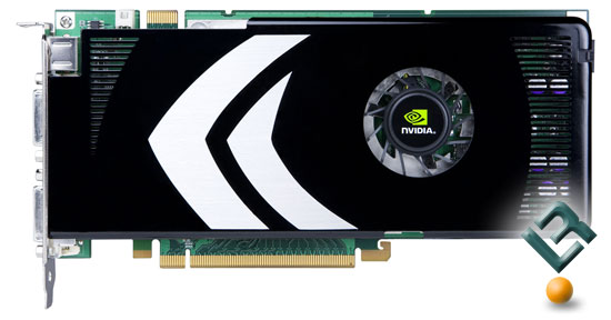 NVIDIA GeForce 8800 GT Video Card