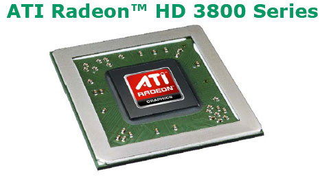 ATI Radeon HD 3850 256MB Video Card Review