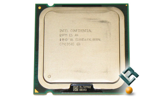 Intel Core 2 Extreme Processor QX9770 Review