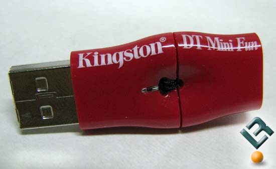 Kingston DT Mini Fun