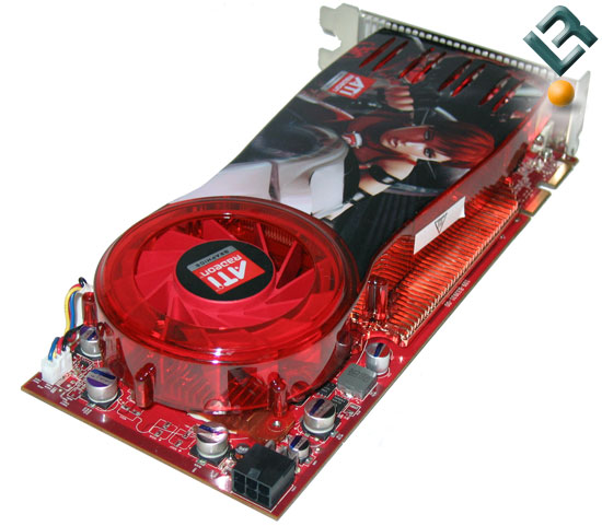 ATI Radeon HD 3870 512MB Video Card Review