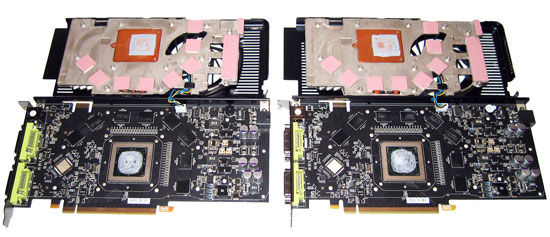 XFX GeForce 8800 GT 256MB Alpha Dog XXX Edition Video Card