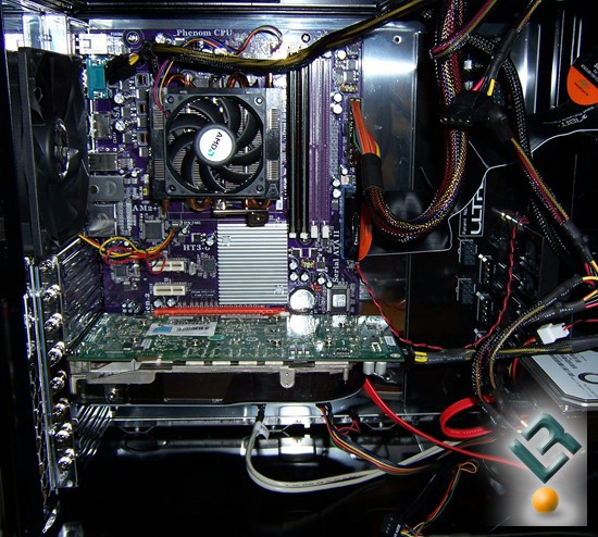 ECS A770M-A Motherboard Review Installation Full Hardware