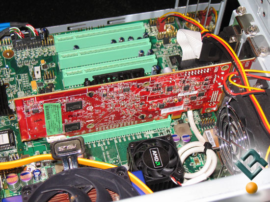 AMD Hybrid CrossFire with 780G and Radeon HD 3450