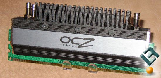 OCZ Technology - Flex2 Memory Coolers
