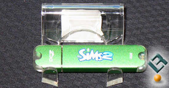 OCZ Sims 2 USB Flash Drive