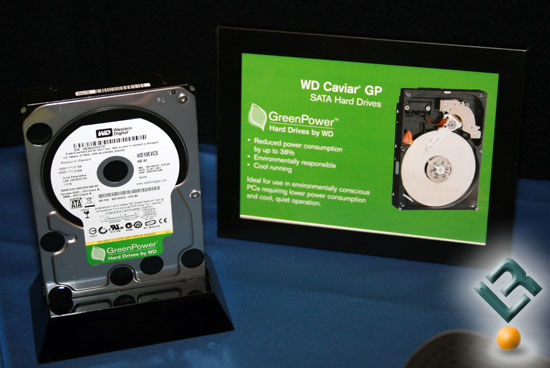 Western Digital My Book Caviar GP Hard Drive