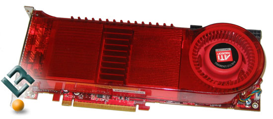 AMD Radeon HD 3870 X2 Video Card