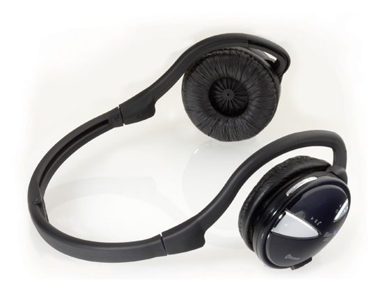BlueAnt X5 Bluetooth Stereo Headset without Mic