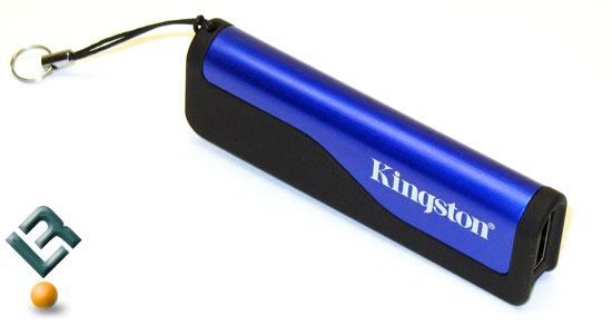 Kingston DataTraveler HyperX 8GB USB Flash Drive