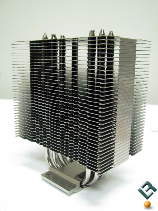 Noctua NH-U12P CPU Cooler – The Sound of Silence