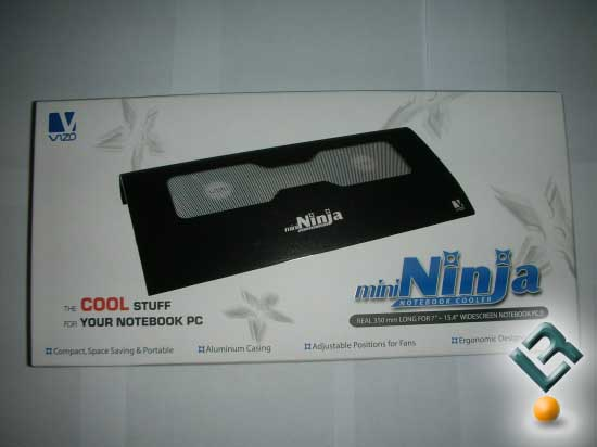 Mini Ninja In the Box