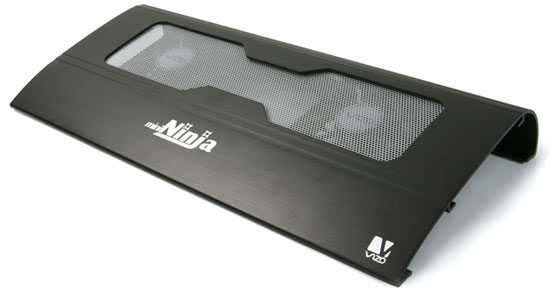 Vizo Mini Ninja Notebook Cooler