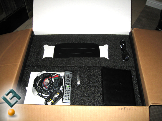 Alienware HDMS Box