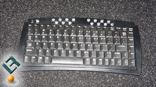 Alienware HDMS Keyboard