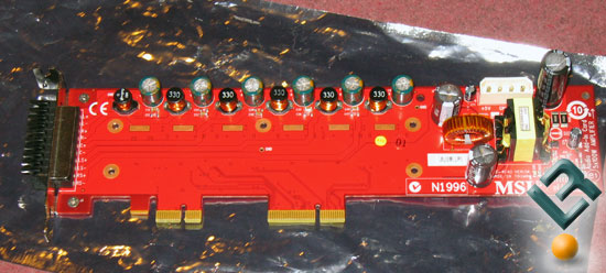 Jetway PA78GT3 Motherboard