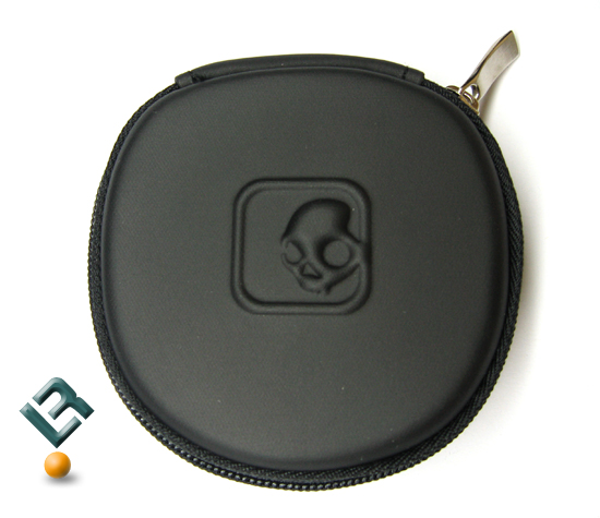 Skullcandy FMJ in Case