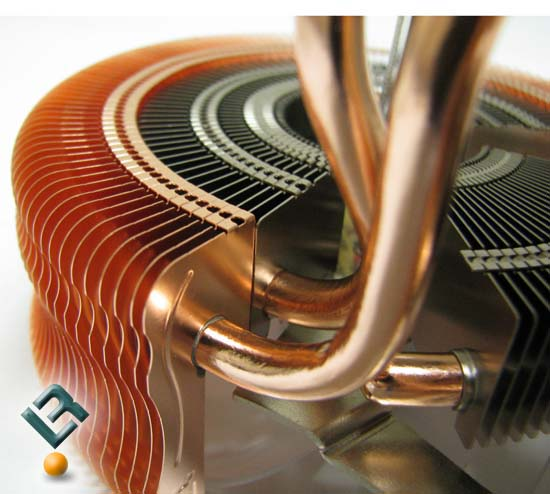 Thermatake DuOrb CPU Cooler
